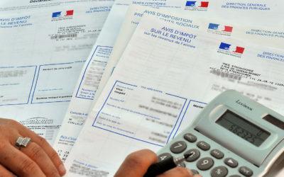 Fiscalité – déclaration IR-IFI 2017